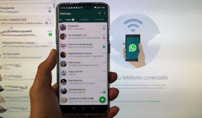 trucos web de WhatsApp que todos los usuarios deben saber
